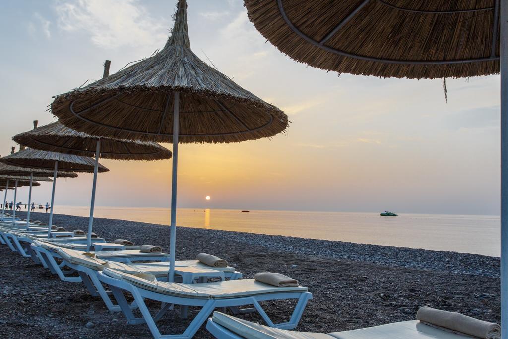 Novia Lucida Beach Hotel, Кемер, Туреччина, фотографії турів