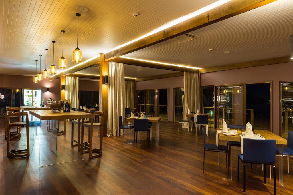 Готель, Cocoon Maldives
