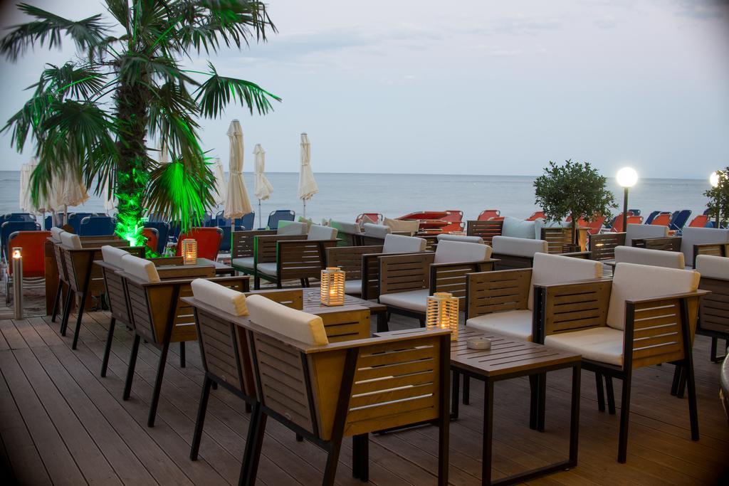 Гарячі тури в готель Panorama Hotel Пієрія