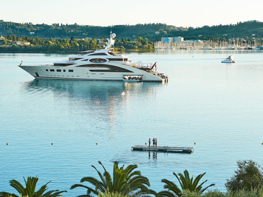 Корфу (острів) Corfu Imperial Grecotel Exclusive Resort