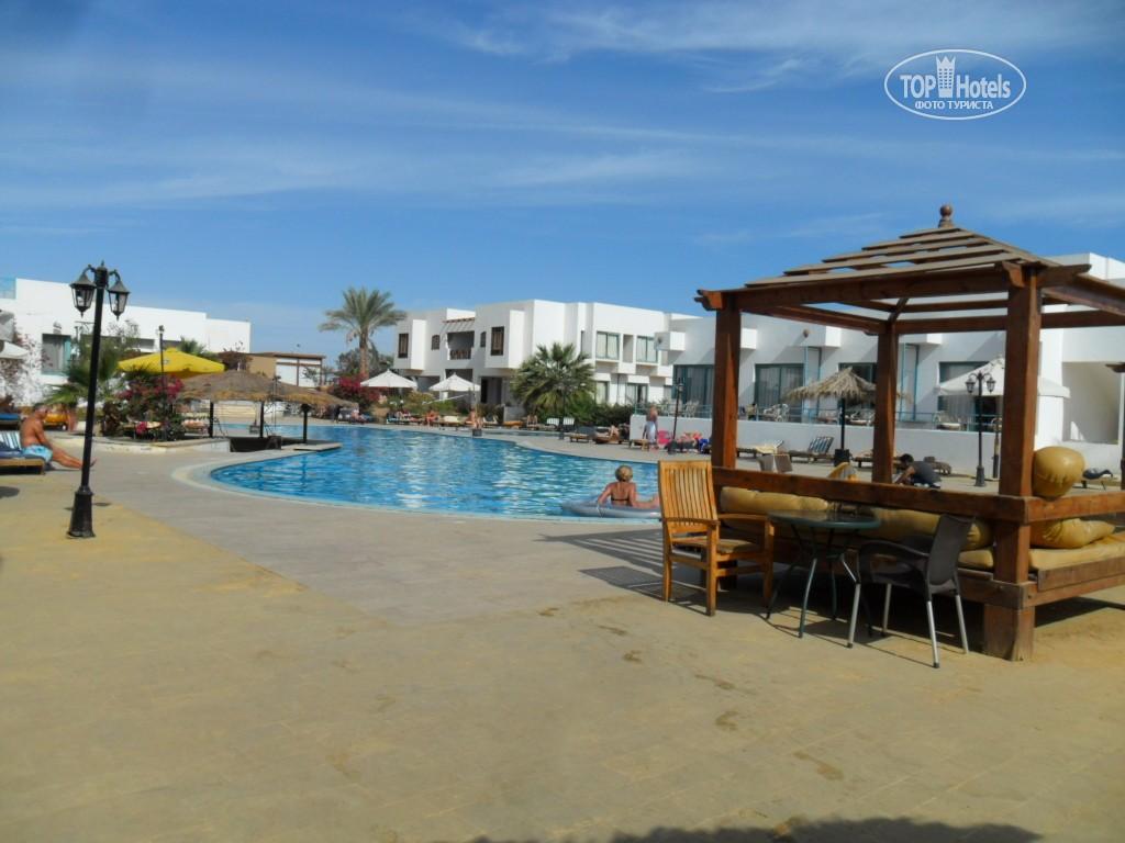 Badawia Resort, Шарм-ель-Шейх, фотографії турів