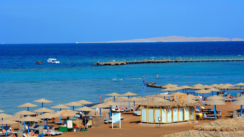 Hilton Hurghada Long Beach Resort, Хургада цены