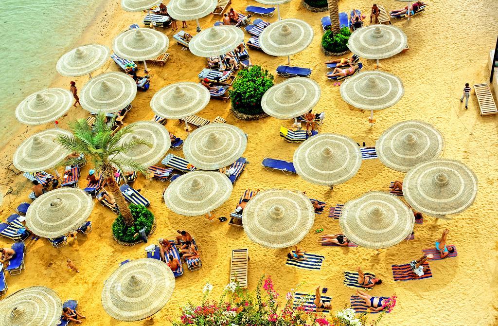 King Tut Aqua Park Beach Resort Египет цены