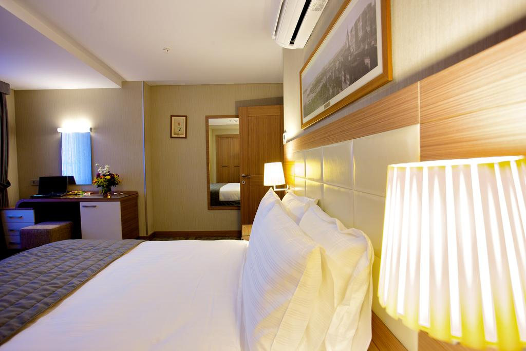 Фото отеля Hotel Istanbul Trend