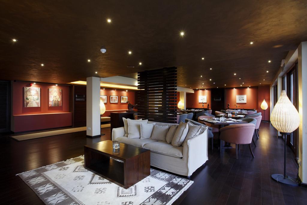 Відпочинок в готелі Centara Ceysands Resort & Spa Бентота Шрі-Ланка