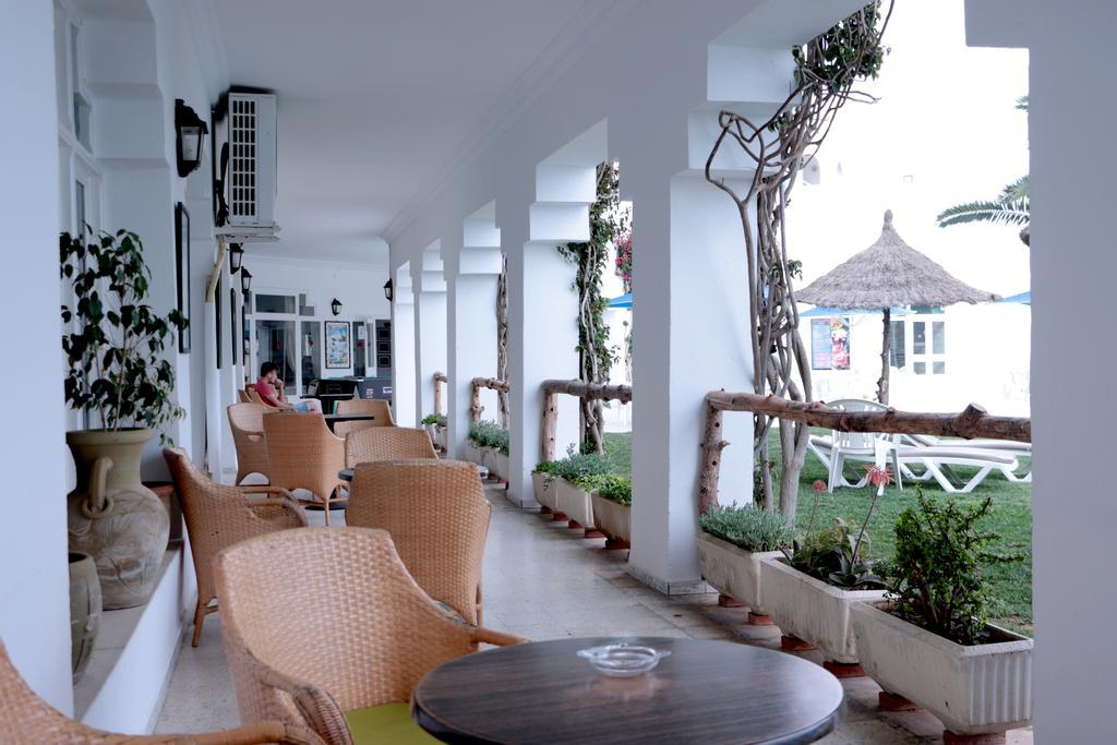 Туры в отель Hotel Le Khalife Хаммамет