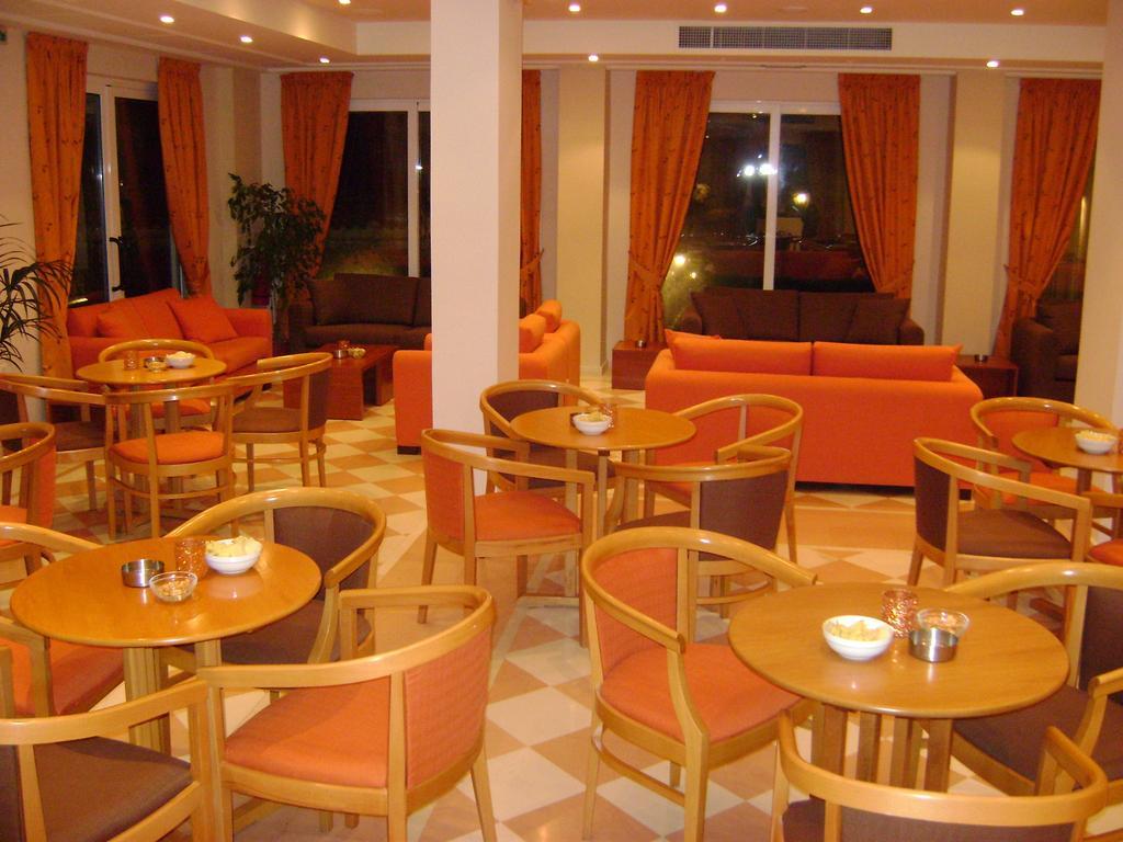 Відгуки про готелі Corfu Senses Hotel