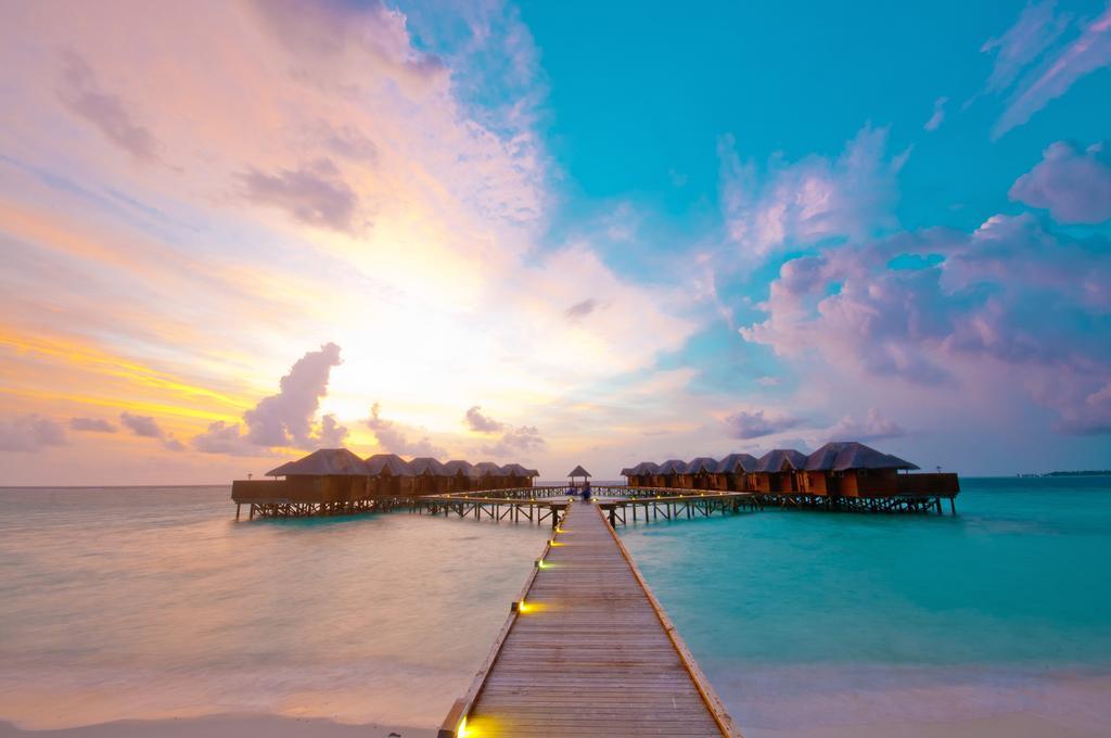 Фото отеля Fihalhohi Island Resort