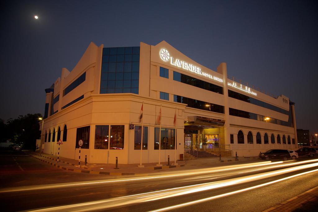 Горящие туры в отель Lavender Hotel Sharjah