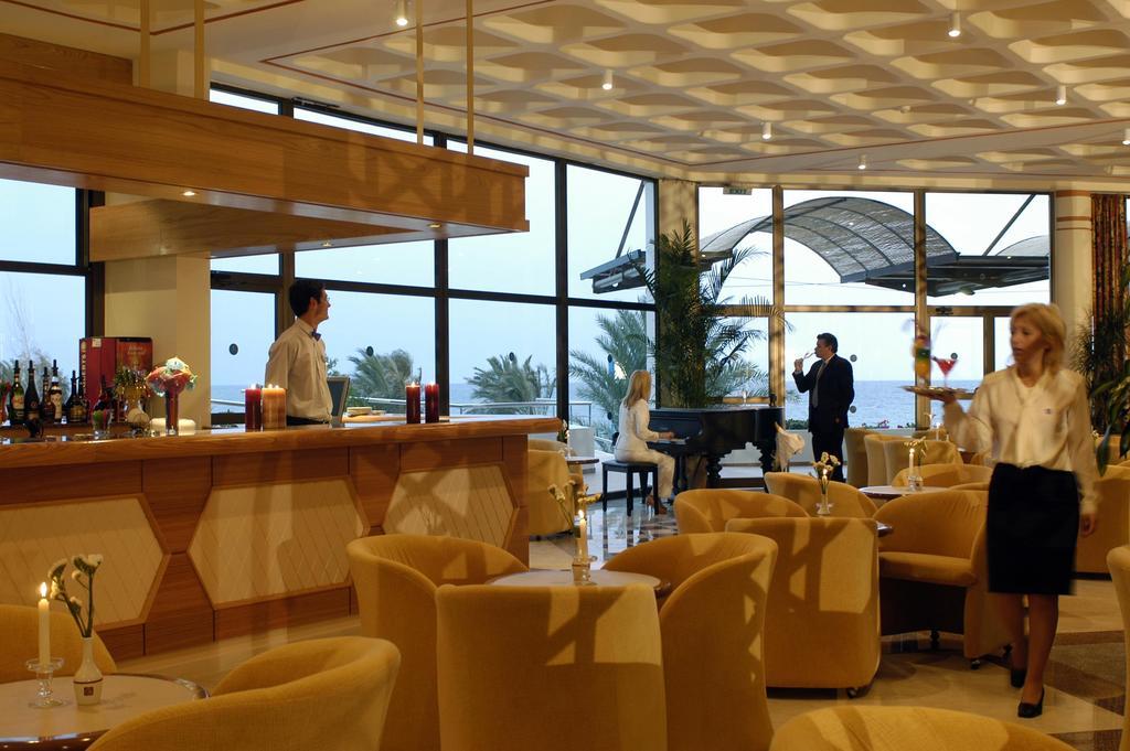 Constantinou Bros Athena Royal Beach Hotel, Кипр, Пафос, туры, фото и отзывы