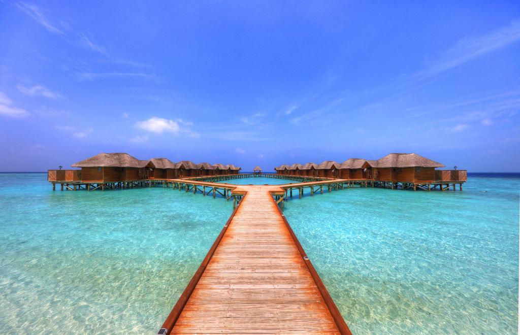 Отзывы гостей отеля Fihalhohi Island Resort