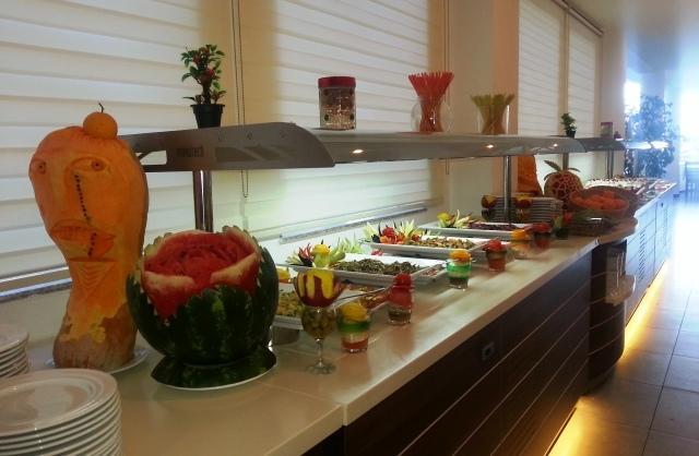 Montebello Resort Hotel, Туреччина