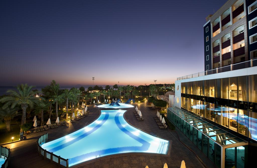 Тури в готель Kamelya Selin Hotel (ex. Kamelya World Selin)