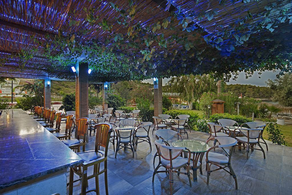Ціни в готелі Justiniano Club Alanya