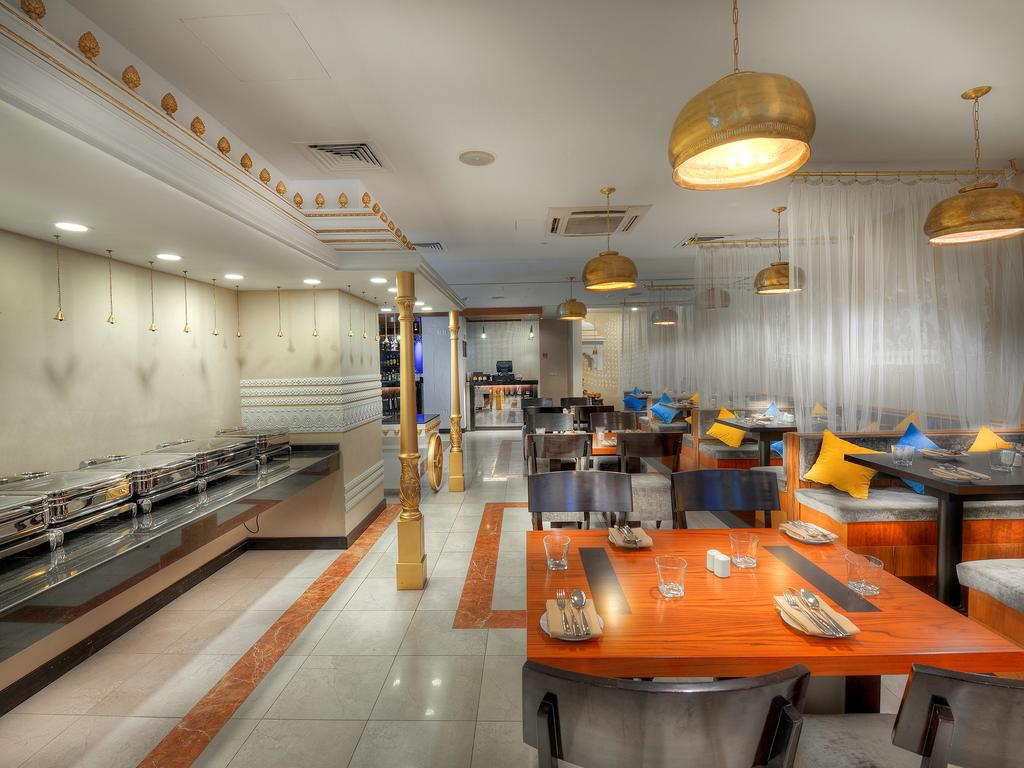 Citymax Hotels Bur Dubai цена