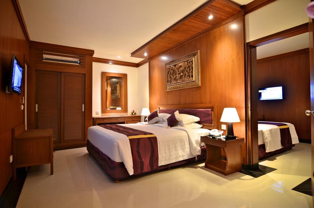 Inna Bali Beach Resort, Санур, Индонезия, фотографии туров
