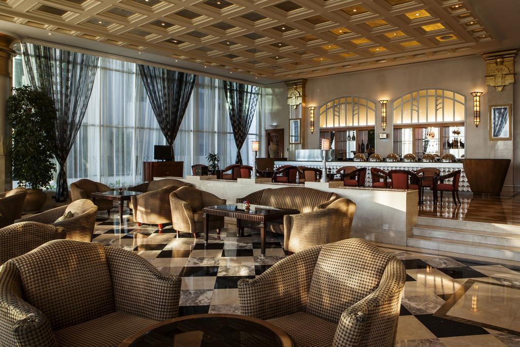 Гарячі тури в готель Hilton Sharjah Hotel