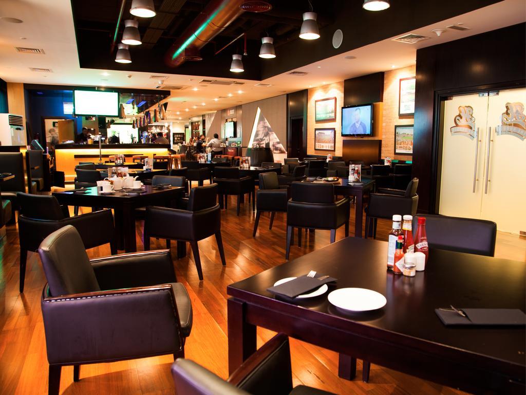 Citymax Hotels Bur Dubai, Дубай (город)