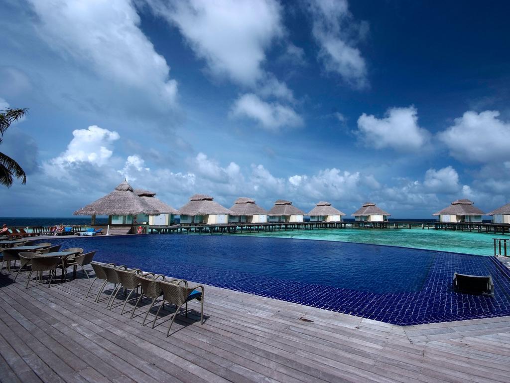 Ellaidhoo Maldives by Cinnamon (ex.Chaaya Reef Ellaidhoo), Ари & Расду Атоллы цены