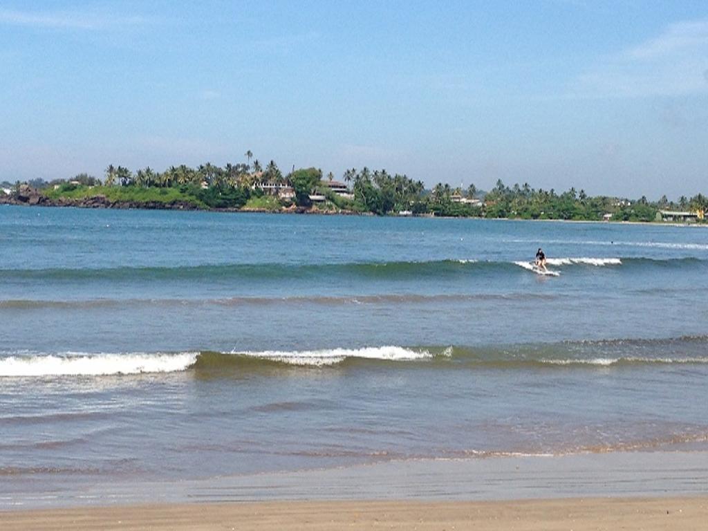 Отзывы об отеле Coco Bay Unawatuna