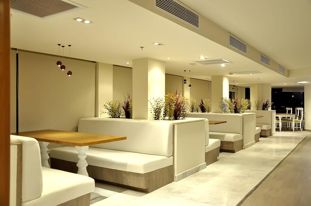 Отдых в отеле Sharming Inn Hotel 4*Египет