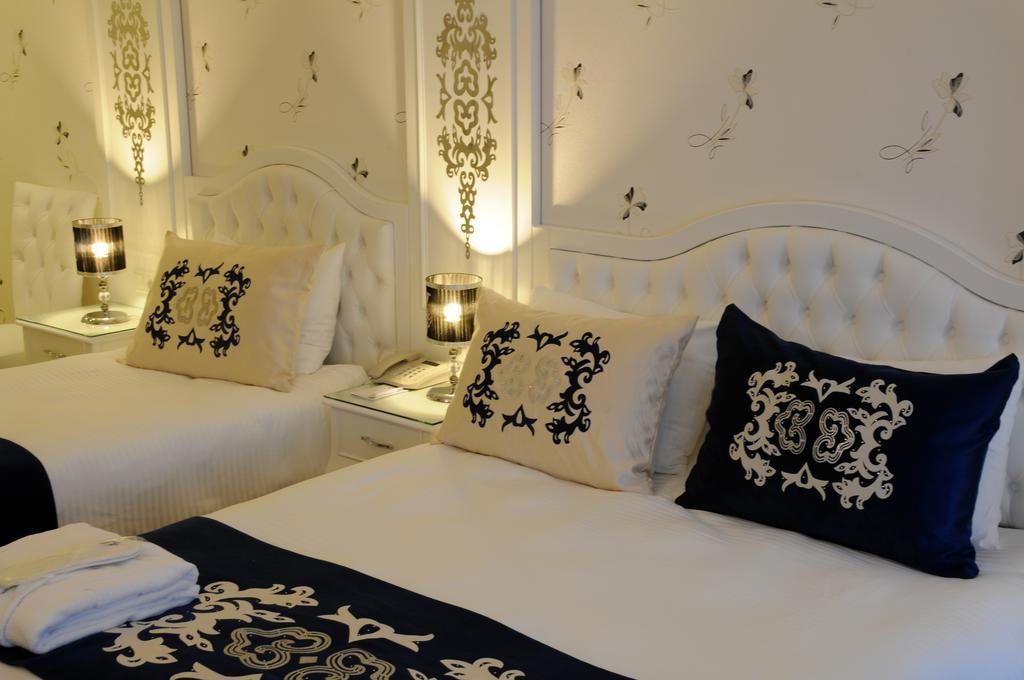 Sarnic Premier Hotel Турция цены