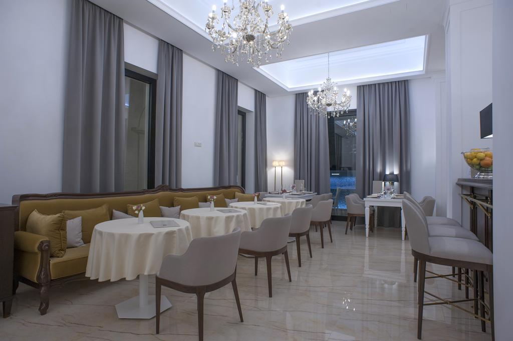 Черногория Moskva Hotel