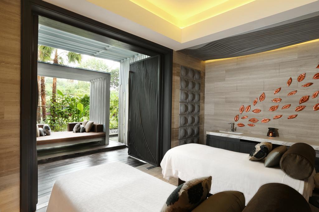 The Westin Resort Nusa Dua фото и отзывы