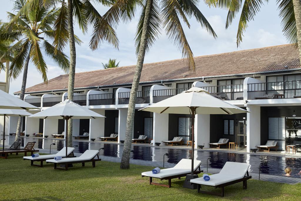 The Ekho Surf Hotel, фотографии туристов