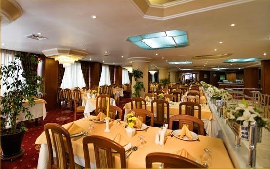 Buyuk Sahinler Hotel, фотографии