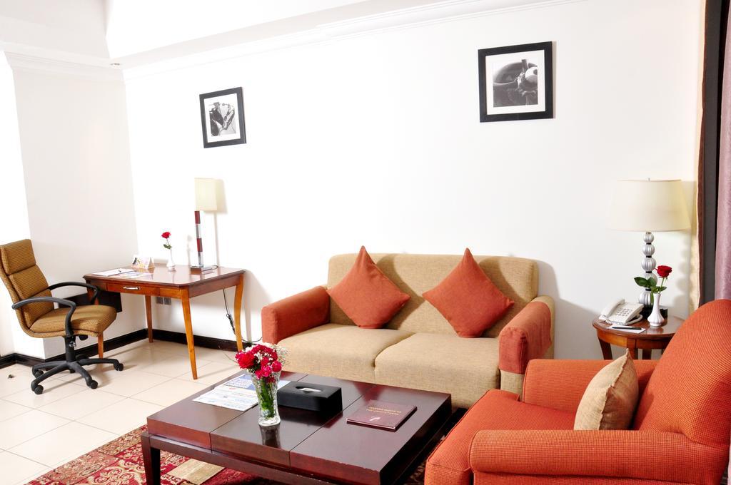 Горящие туры в отель Ewan Hotel Apartments Аджман