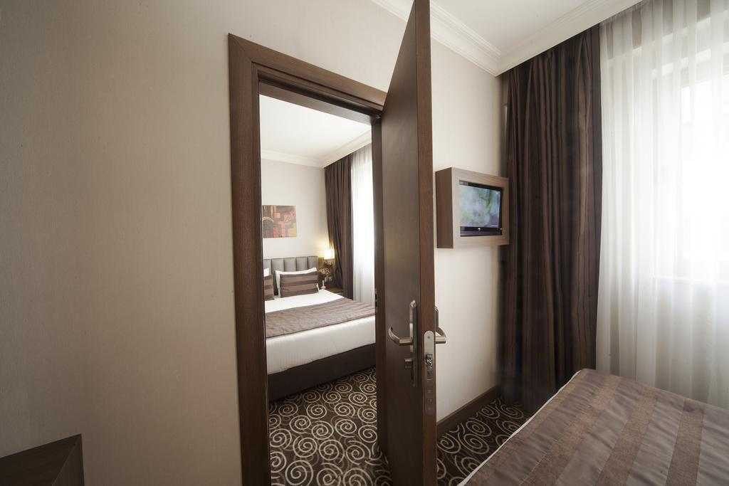 Туры в отель Delta Hotel Стамбул Турция