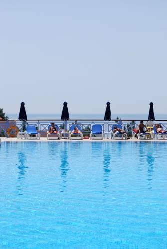 Princess Sun Hotel, Родос (Середземне узбережжя), Греція, фотографії турів
