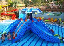 Греция Aqua Sun Village & Waterpark