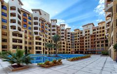 Marjan Island Resort & Spa, фотограції туристів