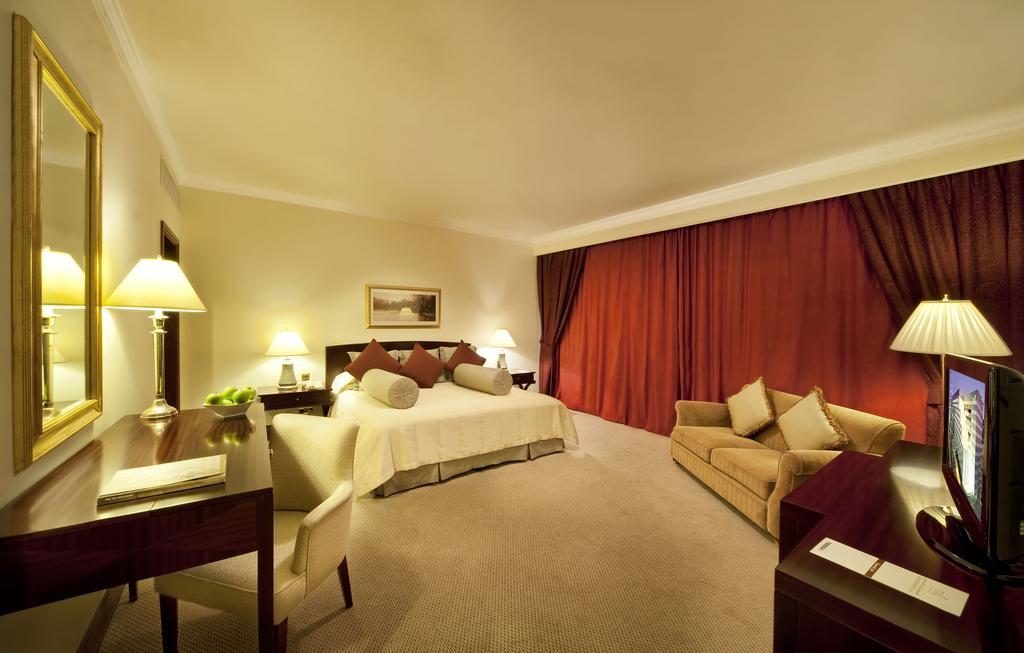 Туры в отель Jood Palace Hotel Дубай (город)