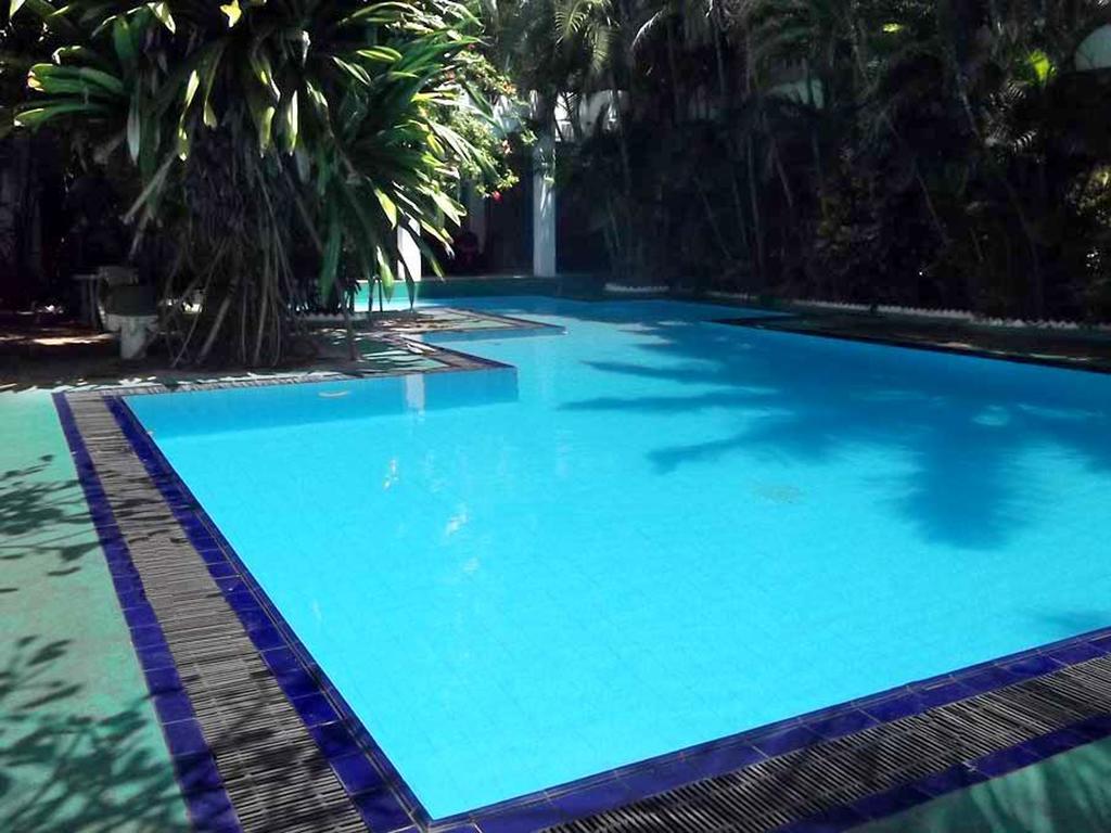 Ваддува The White Haven Hotel - Panadura (Budget)