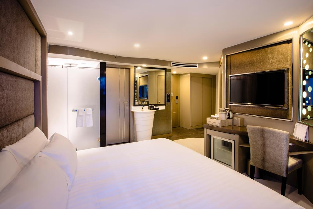 Centara Azure Hotel Pattaya, Паттайя, Таиланд, фотографии туров