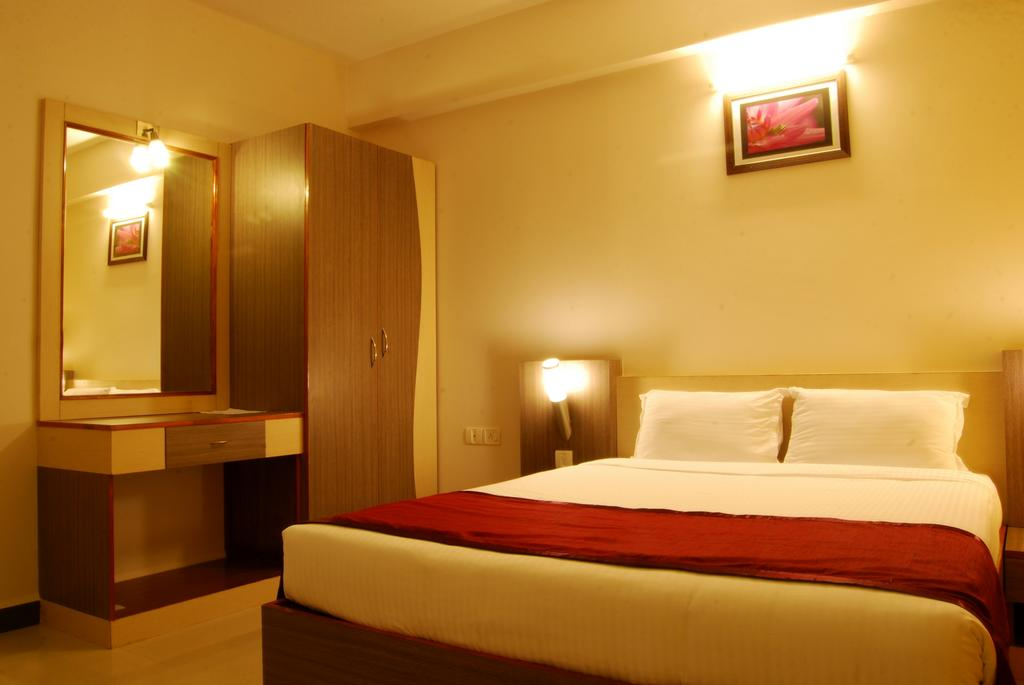 Colva Kinara Hotel, Колва, фотографии туров