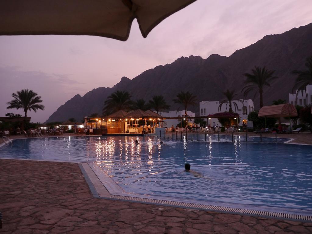 Отдых в отеле Happy Life Village DahabДахаб