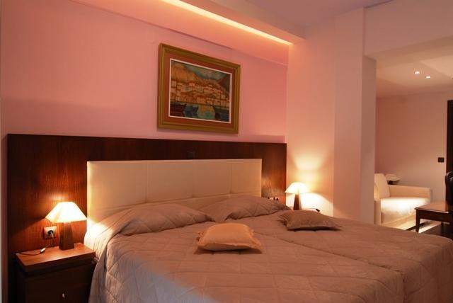 Готель, Пієрія, Греція, Panorama Hotel