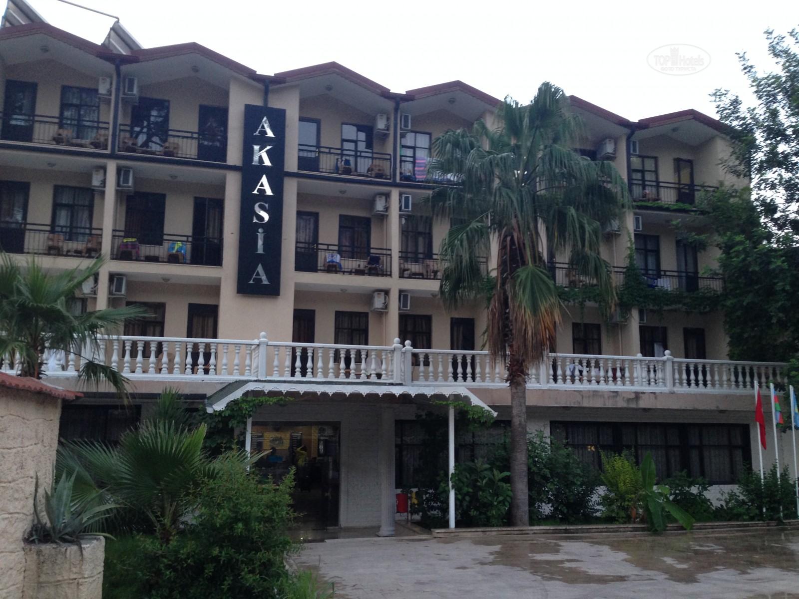 Фото отеля Akasia Resort (ex. Traum Hotel)
