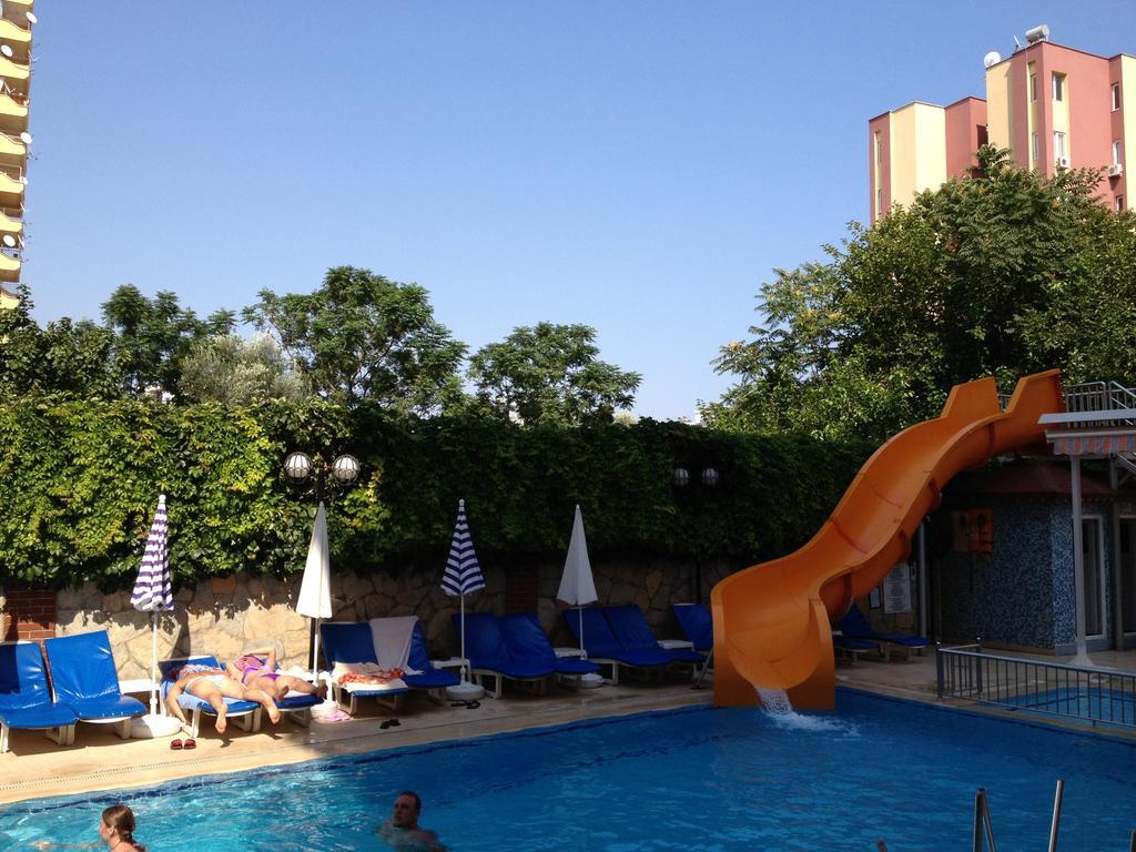Анталія Lara Dinc Hotel ціни