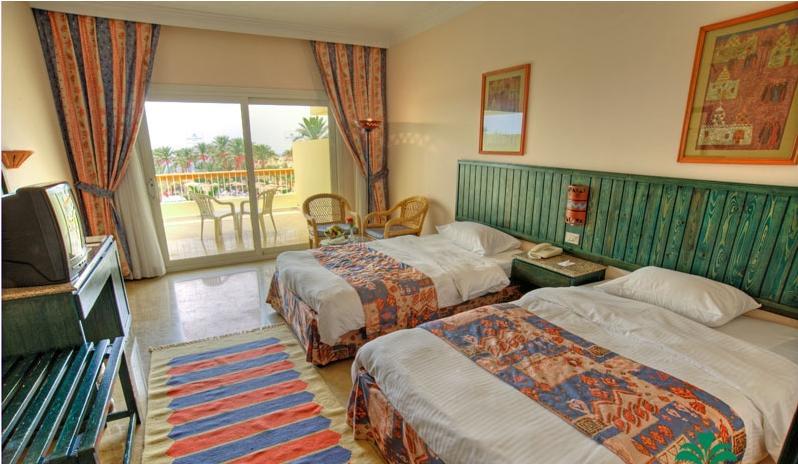 Отзывы об отеле Palm Beach Resort