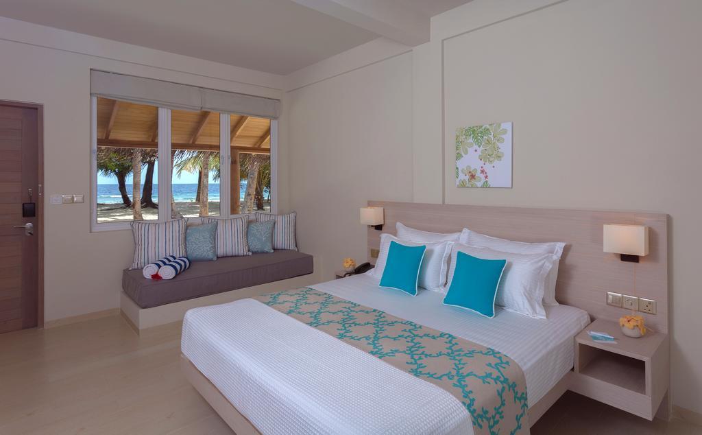 Горящие туры в отель Malahini Kuda Bandos