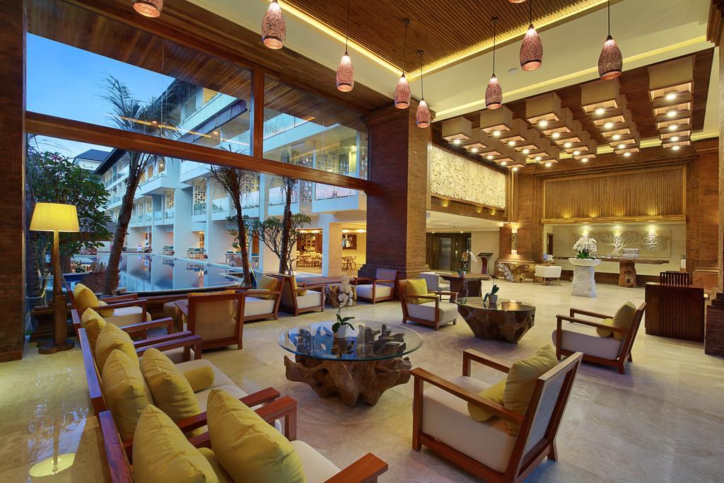 Отзывы об отеле Jimbaran Bay Beach