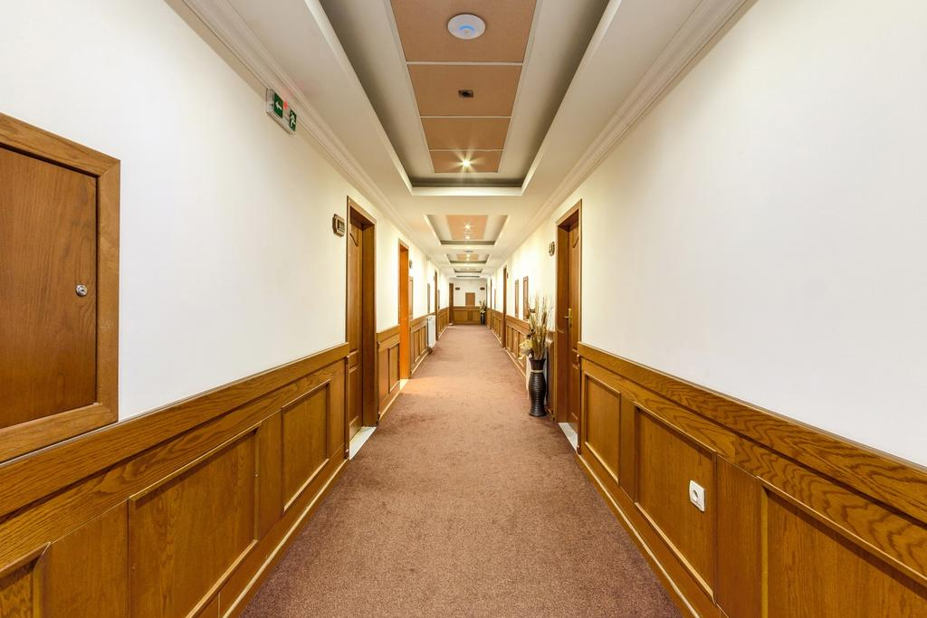 Spa Hotel Emerald, Банско, Болгария, фотографии туров