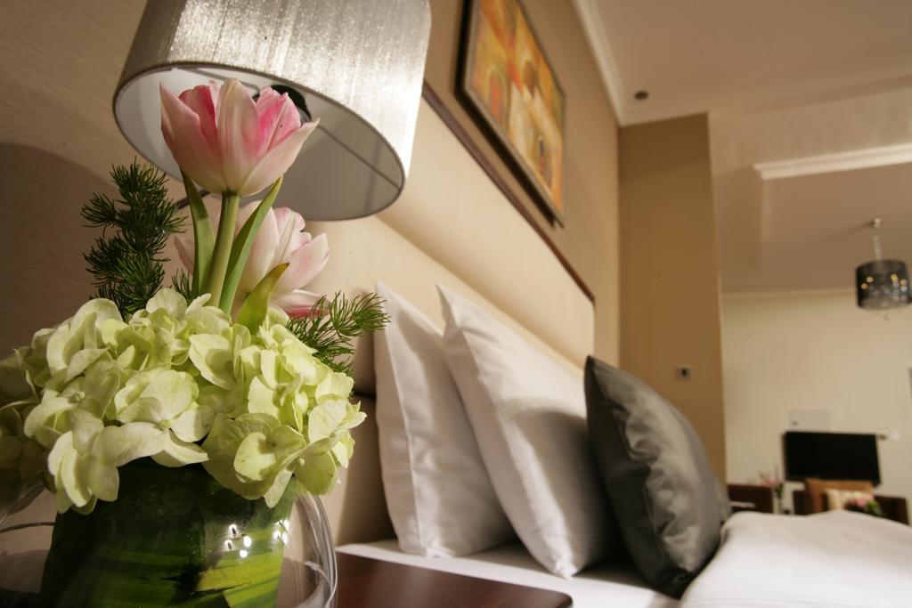 Отзывы туристов Ramada Hotel & Suites Ajman