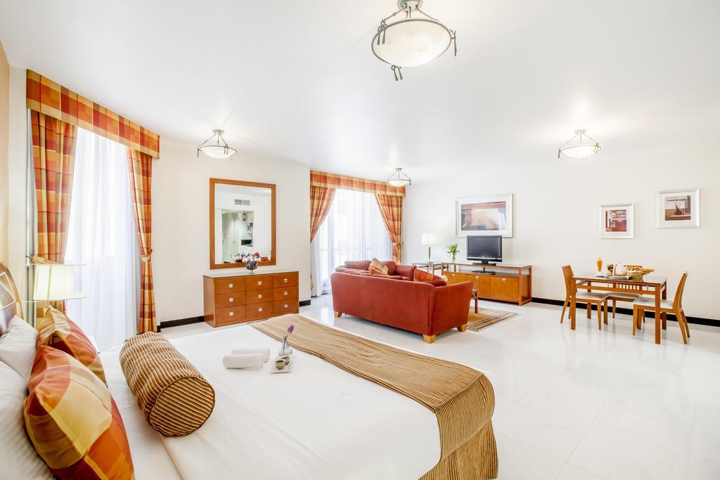 Туры в отель Golden Sands Hotel Apartments