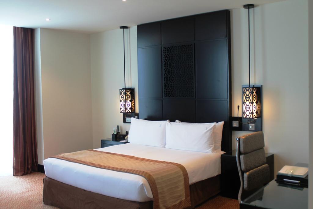 Фото отеля Holiday Inn Al Barsha